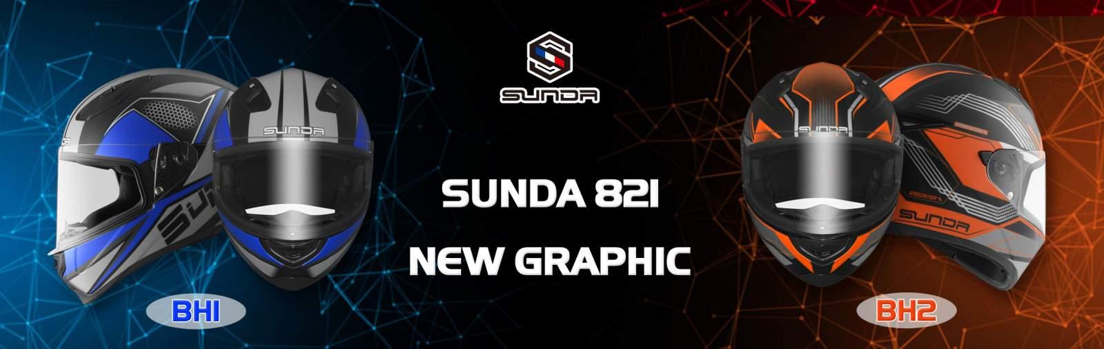 Sunda 822 Banner 821