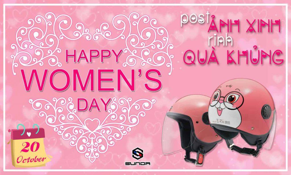 Happy Women Day 2019