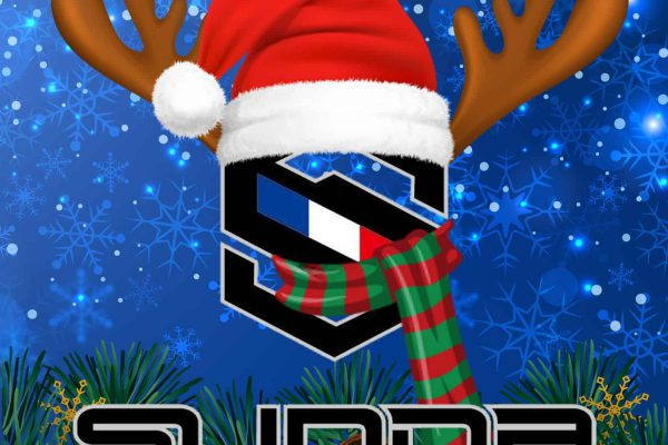 Logo Sunda Christmas 2019