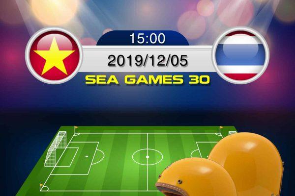 Sea Games 30 Vn Thai