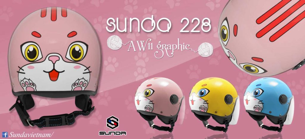 Sunda 228 Aw11 Pink